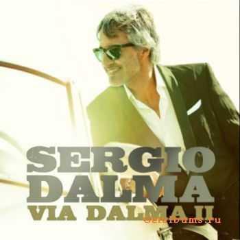 Sergio Dalma � Via Dalma II (2011)