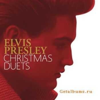 Elvis Presley - Christmas Duets (2011)