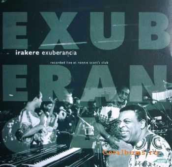 Irakere - Exuberancia (1989)