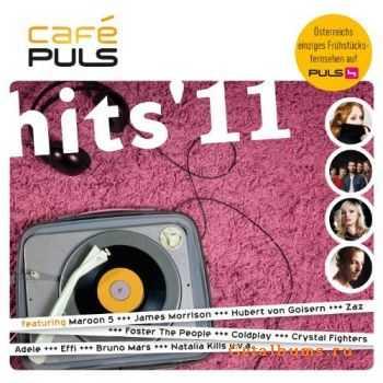 VA � Cafe Puls Hits '11 (2011)