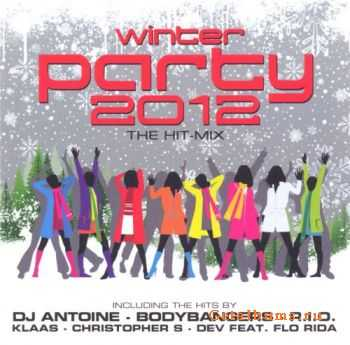 VA – Winter Party 2012 - The Hit Mix (2011)