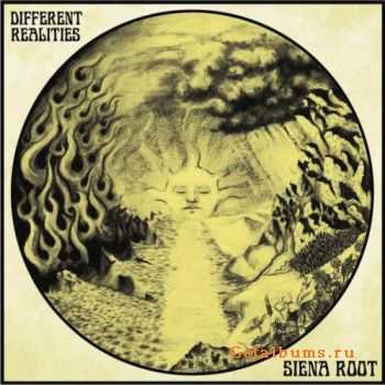 Siena Root - Different Realities (2009) Lossless