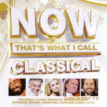 VA - Now That's What I Call Classical (2011)