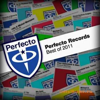 VA - Perfecto Records: Best Of 2011