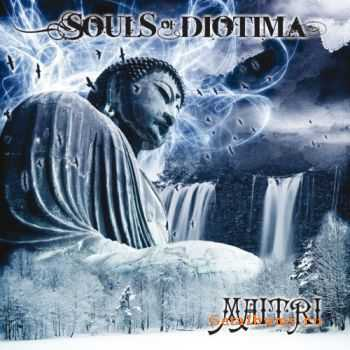 Souls Of Diotima - Maitri (2011)