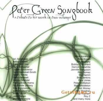 VA - Peter Green Songbook (1997)