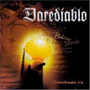 Darediablo - Bedtime Stories 2002
