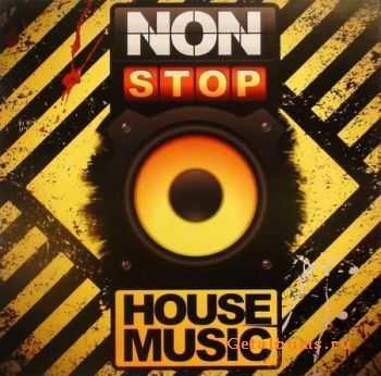 VA - Non Stop House Music (2011)