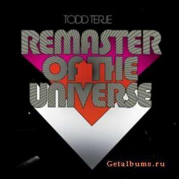 VA - Todd Terje Remaster Of The Universe (2010)