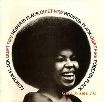 Roberta Flack - Quiet Fire (1971)