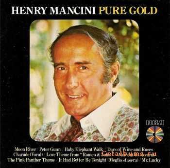 Henri Mancini - Pure Gold (1975)