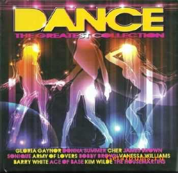 The Greatest Dance Collection (2011)