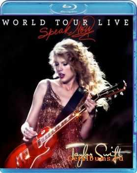 Taylor Swift - Speak Now World Tour Live (2011)