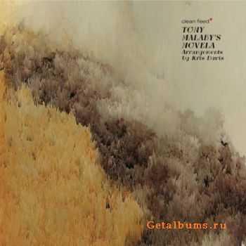 Tony Malaby - Tony Malaby's Novela (2011)