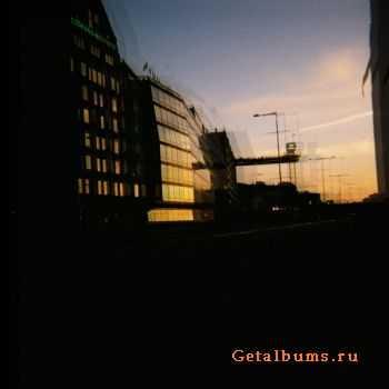 Germany Germany - Radiowave II (2011)