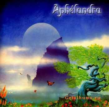 Aphelandra - Aphelandra (1976) 2001