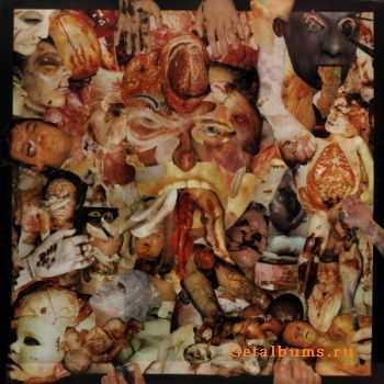 Carcass - Reek Of Putrefaction (1988) (Reissue 2003)