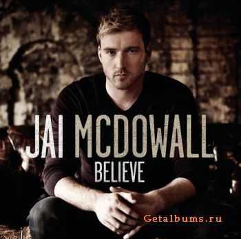 Jai McDowall - Believe (2011)