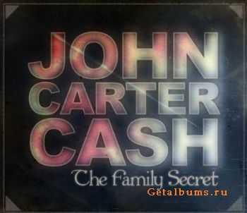John Carter Cash - The Family Secret (2010)