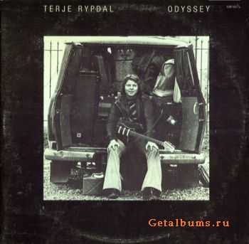 Terje Rypdal � Odyssey (1975)