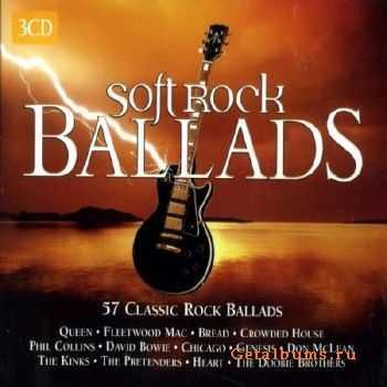 Soft Rock Ballads (2011)