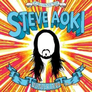 Steve Aoki - Wonderland (2012)