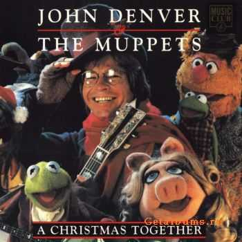 John Denver & The Muppets - A Christmas Together (1979)