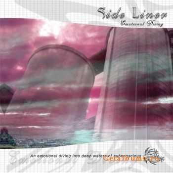 Side Liner - Emotional Diving (2006)