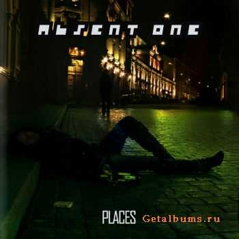 Absent One - Places (2011)