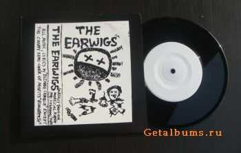 The Earwigs - Really short & unofficial (1990)