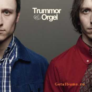 Trummor & Orgel - Out Of Bounds (2011)