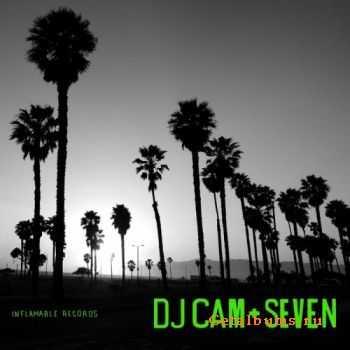 DJ Cam � Seven (2011) FLAC/ MP3