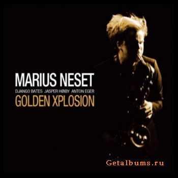 Marius Neset - Golden Xplosion! (2011)