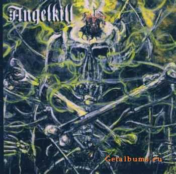 AngelKill -  Artist of the Flesh (1996)