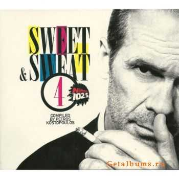 VA - Sweet & Sweat 4 compiled by Petros Kostopoulos 2CD (2011) FLAC/ MP3