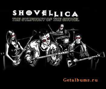 Shovellica (������� �������) - The Symphony Of The Shovel (2011)