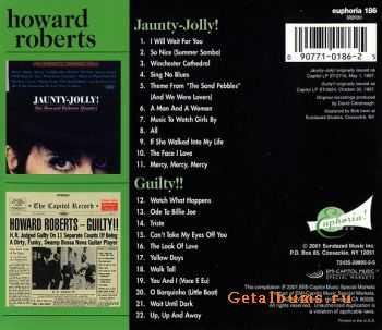 Howard Roberts - Jaunty-Jolly / Guilty (1967)