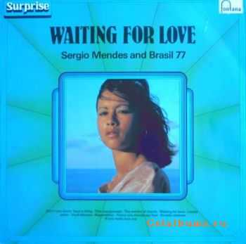 Sergio Mendes & Brasil '77 - Waiting For Love (1974)
