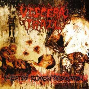 Viscera Trail - Humiliation - Ridden Evisceration (2009) Lossless
