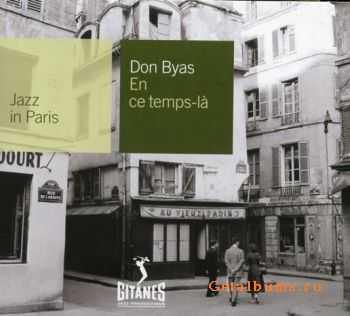 Don Byas - En Ce Temps-La (1947) {Jazz in Paris �78}