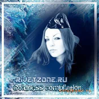 VA - Rivetzone.Ru Coldness Compilation (2011)
