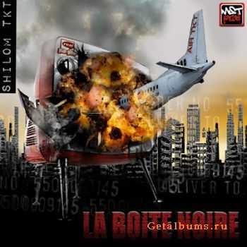 La Boite Noire - Micro Climat (2011)