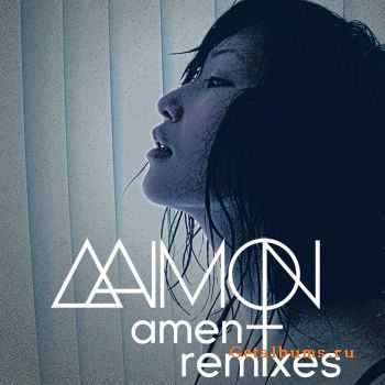 ∆Aimon - Amen Remixes (2011)