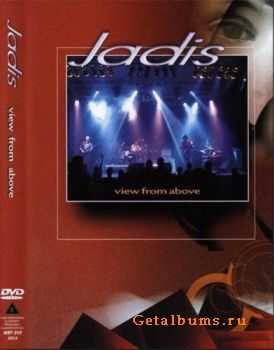 Jadis - View From Above (2003) DVDRip