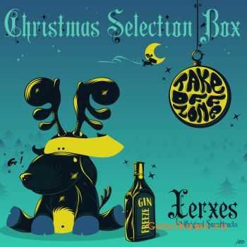 Xerxes - Christmas Selection Box (2009)