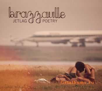 Brazzaville - Jetlag Poetry (2011)