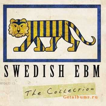 VA - Swedish EBM: The Collection (2010)