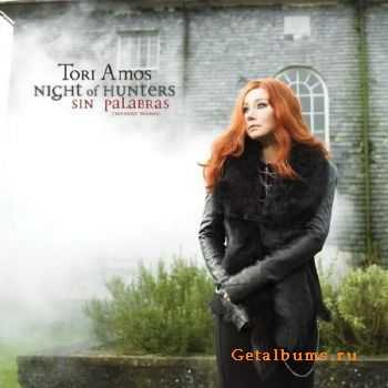 Tori Amos - Night Of Hunters. Sin Palabras. Without Words (2011)