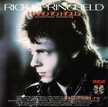 Rick Springfield - Hard To Hold (1984) (Lossless) + MP3