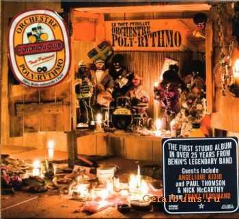 Orchestre Poly-Rythmo - Cotonou Club (2011)